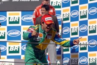 Felipe Massa: 16 años en Fórmula 1 Foto 16
