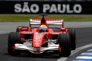 Felipe Massa: 16 años en Fórmula 1 Foto 15
