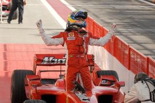 Felipe Massa: 16 años en Fórmula 1 Foto 22
