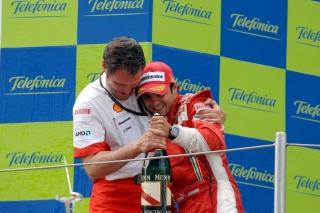 Felipe Massa: 16 años en Fórmula 1 Foto 26