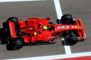 Felipe Massa: 16 años en Fórmula 1 Foto 24