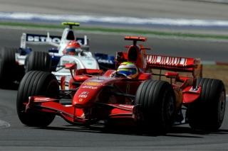 Felipe Massa: 16 años en Fórmula 1 Foto 29