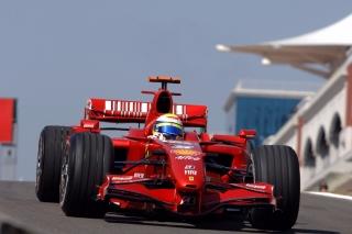 Felipe Massa: 16 años en Fórmula 1 Foto 28