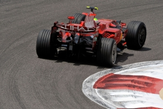 Felipe Massa: 16 años en Fórmula 1 Foto 33
