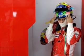 Felipe Massa: 16 años en Fórmula 1 Foto 32