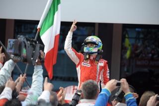 Felipe Massa: 16 años en Fórmula 1 Foto 38