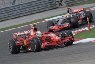 Felipe Massa: 16 años en Fórmula 1 Foto 36