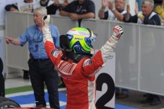 Felipe Massa: 16 años en Fórmula 1 Foto 43