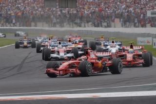 Felipe Massa: 16 años en Fórmula 1 Foto 41
