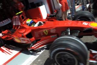 Felipe Massa: 16 años en Fórmula 1 Foto 39