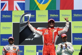 Felipe Massa: 16 años en Fórmula 1 Foto 46