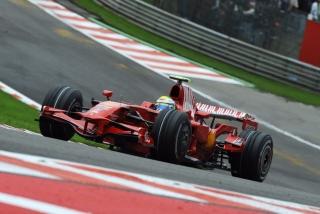 Felipe Massa: 16 años en Fórmula 1 Foto 49