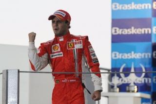 Felipe Massa: 16 años en Fórmula 1 Foto 53