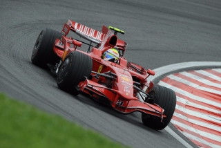 Felipe Massa: 16 años en Fórmula 1 Foto 51