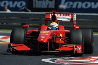 Felipe Massa: 16 años en Fórmula 1 Foto 56