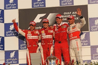 Felipe Massa: 16 años en Fórmula 1 Foto 61