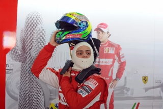 Felipe Massa: 16 años en Fórmula 1 Foto 58