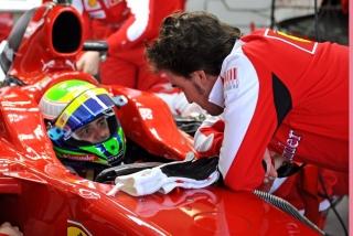Felipe Massa: 16 años en Fórmula 1 Foto 59