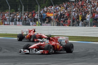 Felipe Massa: 16 años en Fórmula 1 Foto 65