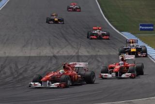 Felipe Massa: 16 años en Fórmula 1 Foto 63