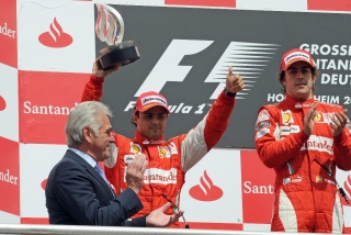Felipe Massa: 16 años en Fórmula 1 Foto 66