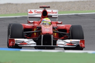 Felipe Massa: 16 años en Fórmula 1 Foto 62