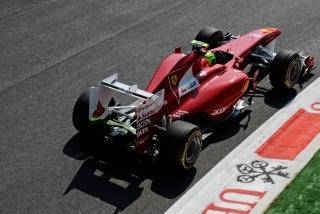 Felipe Massa: 16 años en Fórmula 1 Foto 68