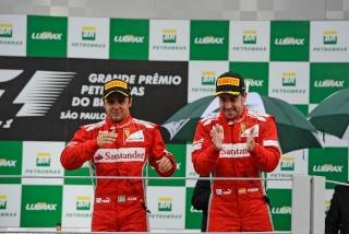 Felipe Massa: 16 años en Fórmula 1 Foto 74