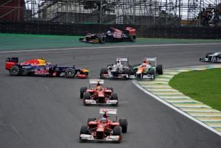 Felipe Massa: 16 años en Fórmula 1 Foto 72