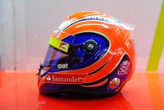 Felipe Massa: 16 años en Fórmula 1 Foto 70