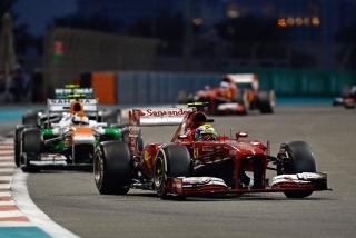 Felipe Massa: 16 años en Fórmula 1 Foto 78