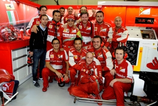Felipe Massa: 16 años en Fórmula 1 Foto 80