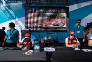 Felipe Massa: 16 años en Fórmula 1 Foto 75