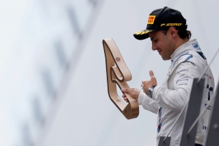 Felipe Massa: 16 años en Fórmula 1 Foto 89