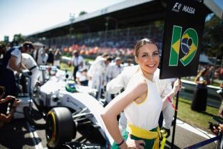 Felipe Massa: 16 años en Fórmula 1 Foto 90