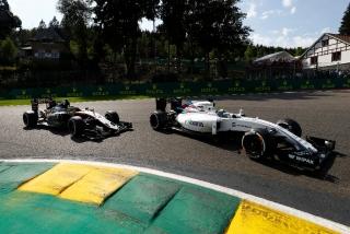 Felipe Massa: 16 años en Fórmula 1 Foto 100