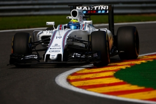 Felipe Massa: 16 años en Fórmula 1 Foto 96