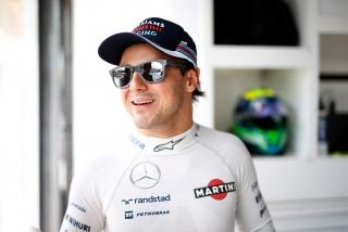 Felipe Massa: 16 años en Fórmula 1 Foto 98