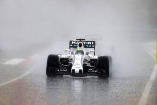 Felipe Massa: 16 años en Fórmula 1 Foto 97