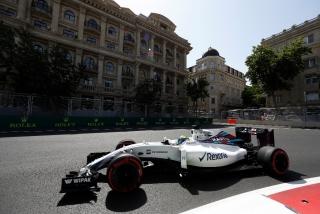 Felipe Massa: 16 años en Fórmula 1 Foto 99