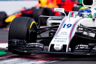 Felipe Massa: 16 años en Fórmula 1 Foto 105