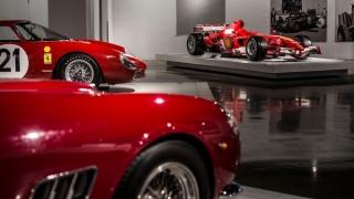 "Ferrari ""Seeing Red"" del Petersen Museum Foto 6"