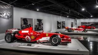 "Ferrari ""Seeing Red"" del Petersen Museum Foto 9"