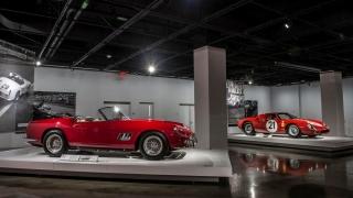 "Ferrari ""Seeing Red"" del Petersen Museum Foto 11"