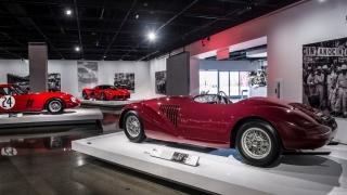 "Ferrari ""Seeing Red"" del Petersen Museum Foto 17"