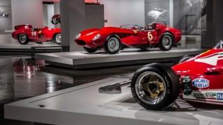 "Ferrari ""Seeing Red"" del Petersen Museum Foto 18"