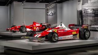 "Ferrari ""Seeing Red"" del Petersen Museum Foto 22"