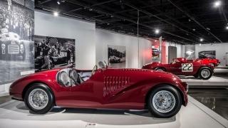 "Ferrari ""Seeing Red"" del Petersen Museum Foto 23"