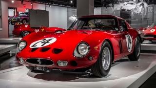 "Ferrari ""Seeing Red"" del Petersen Museum Foto 26"