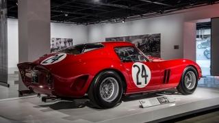 "Ferrari ""Seeing Red"" del Petersen Museum Foto 28"